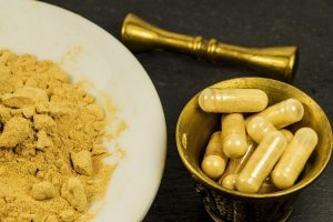 Benefits of Maca Powder for Men
