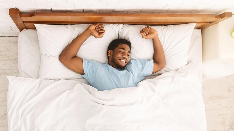 masturbation sleep