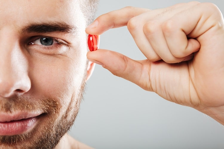 Sex pills for men