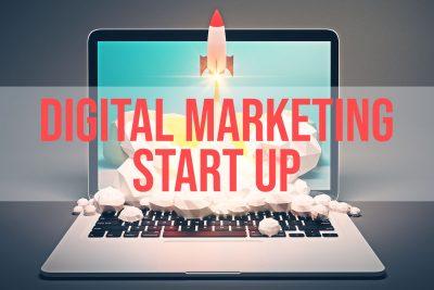 Digital Marketing Start Up Course