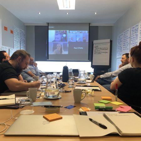 MoreNiche Ventures Workshop