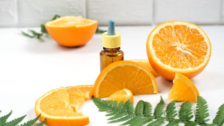 Vitamin C extract