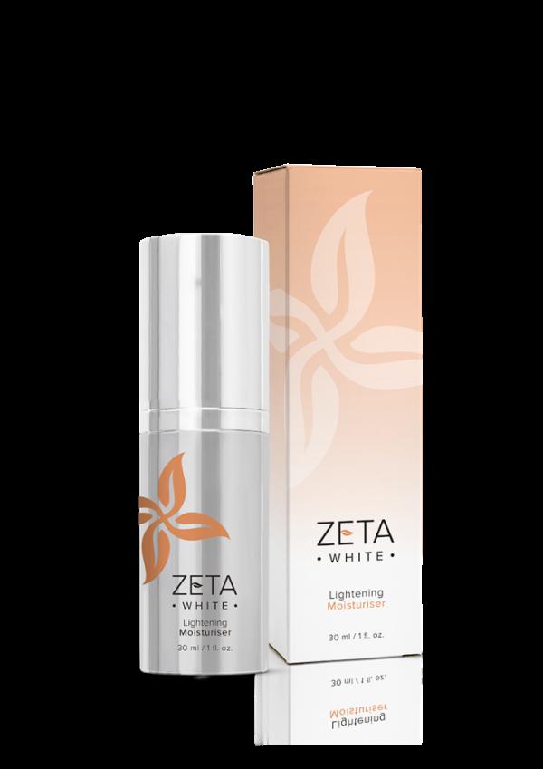 Zeta White moisturiser