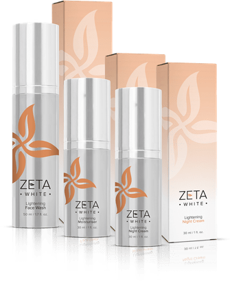 Zeta White products